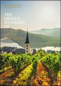 Scenic europe river