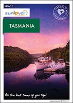 Tasmania 16-17