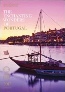scenic portugal