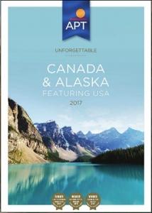 Canada & Alaska 2017