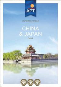 China and Japan 2017