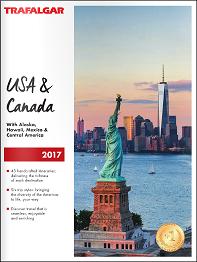 trafalgar USA 2017