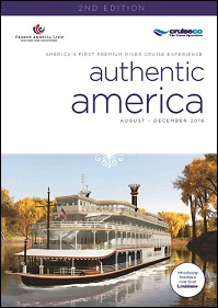 Authentic America 2nd