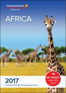 africas TM