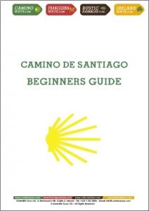 Camino Beginners guide