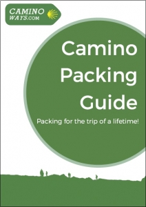 Camino Packing guide