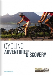 Macs Adventure cycling